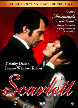 """""""Scarlett"""""""