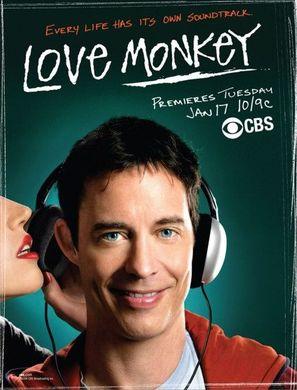 """Love Monkey"""