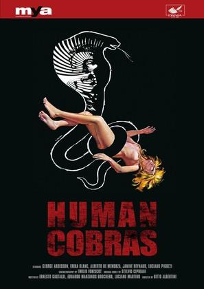 L'uomo più velenoso del cobra