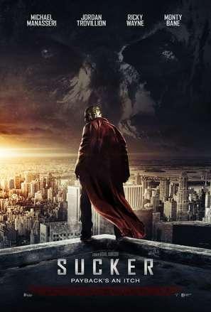 Sucker - Movie Poster (thumbnail)