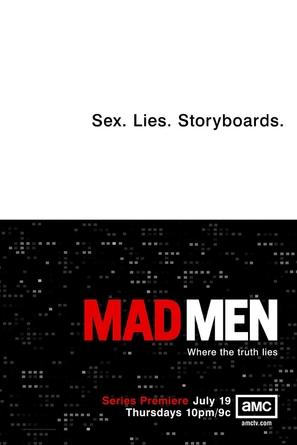 """""""Mad Men"""""""