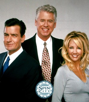 """""""Spin City"""""""