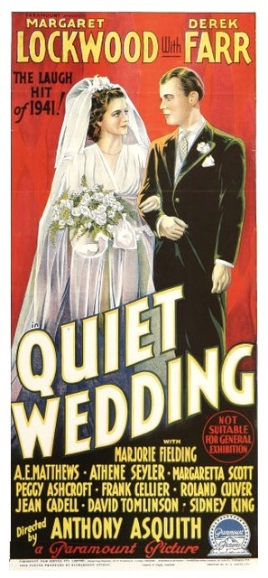 Quiet Wedding