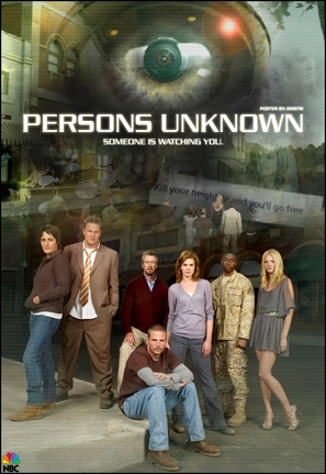 """""""Persons Unknown"""" - Movie Poster (thumbnail)"""