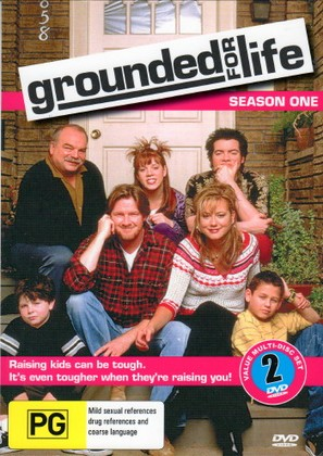 """""""Grounded for Life"""""""