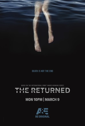 """The Returned"""
