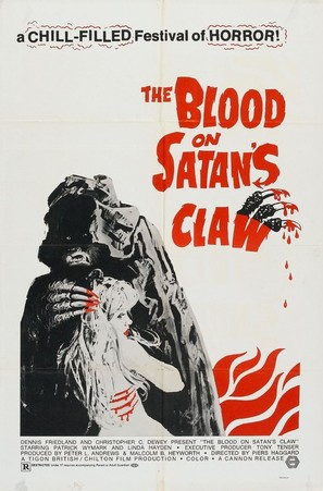Satan's Skin
