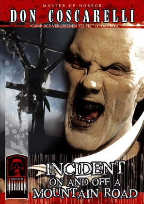 """""""Masters of Horror"""" Incident on and Off a Mountain Road"""