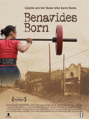 Benavides Born