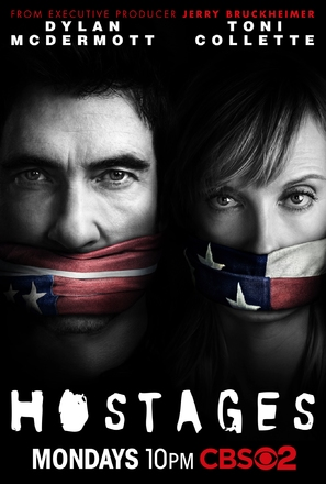 """Hostages"""
