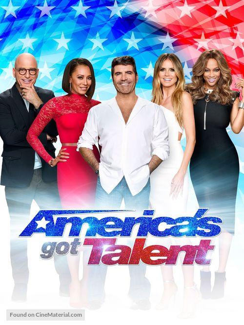"""America's Got Talent"" - Movie Poster"