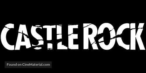 """""""Castle Rock"""" - Logo"""