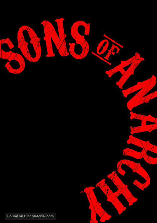 """""""Sons of Anarchy"""" - Logo"""