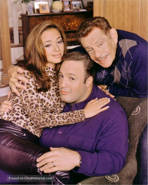 """""""The King of Queens"""" - poster"""