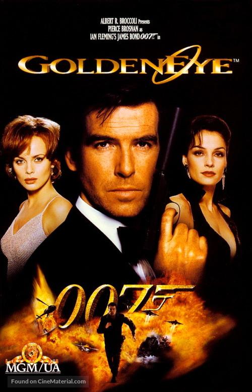 GoldenEye Full Movie - HD Movies