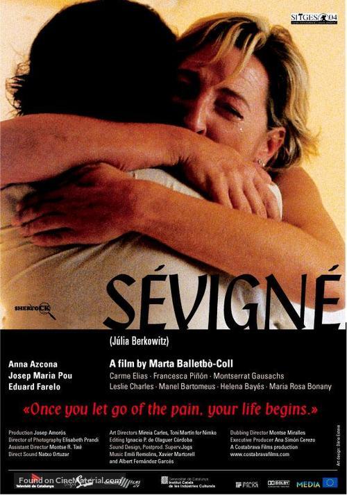 Sévigné - poster