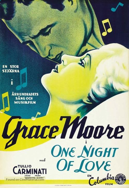 Premio Nobel de la Dinamita One-night-of-love-swedish-movie-poster