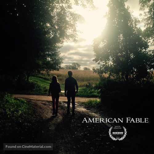 American Fable - Movie Poster