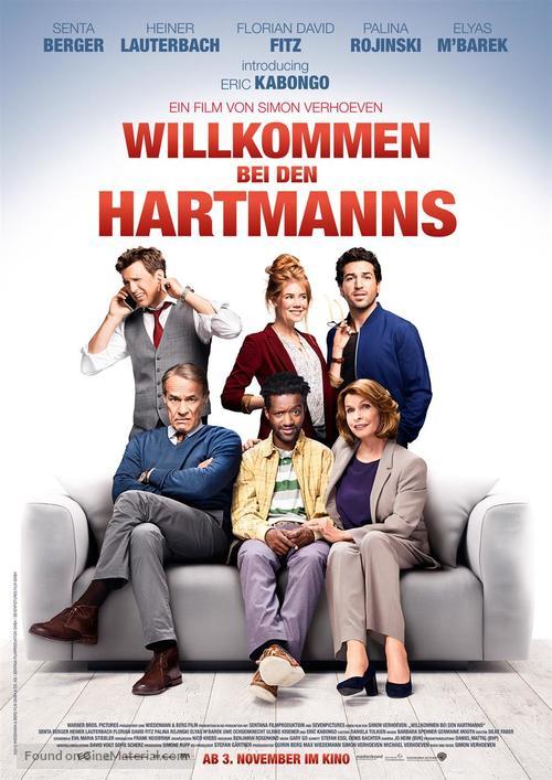 Wir Sind Die Hartmanns Stream