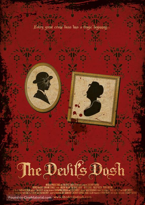 The Devil's Dosh - Movie Poster