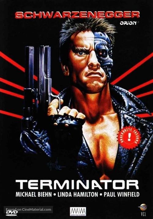 terminator deutsch