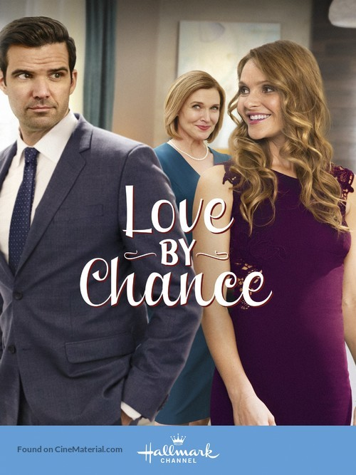 Love by Chance - DVD movie cover