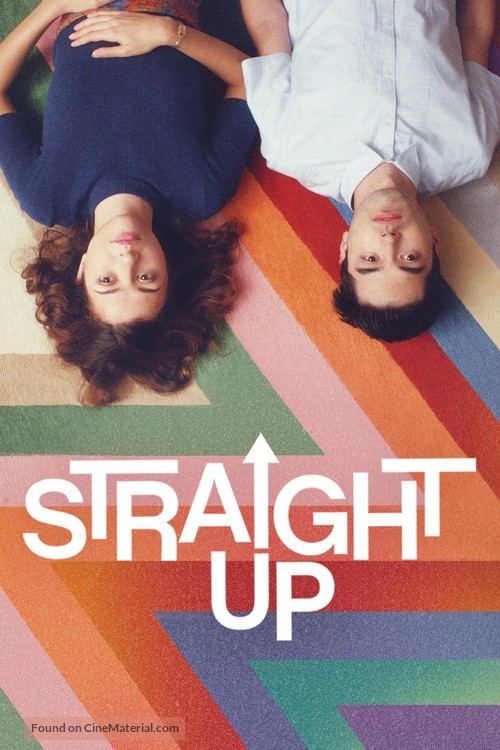 Straight Up - Movie Cover