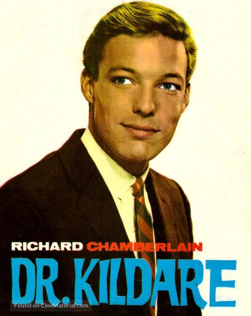 """""""Dr. Kildare"""" - Video on demand movie cover"""