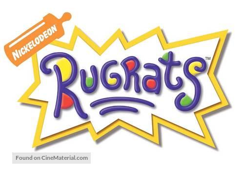 """""""Rugrats"""" - Logo"""