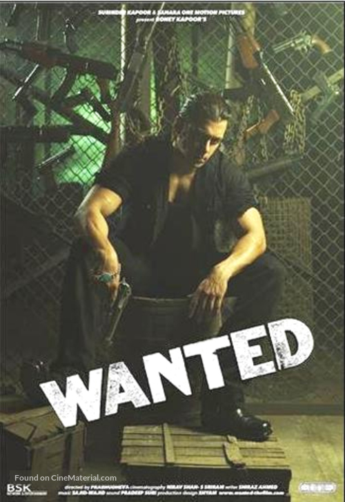 Wanted 2009 Mp3 Songs Free Download @ WebmusicIN