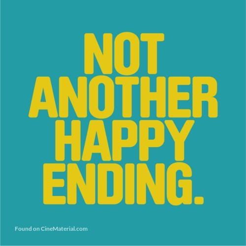 Not Another Happy Ending - British Logo