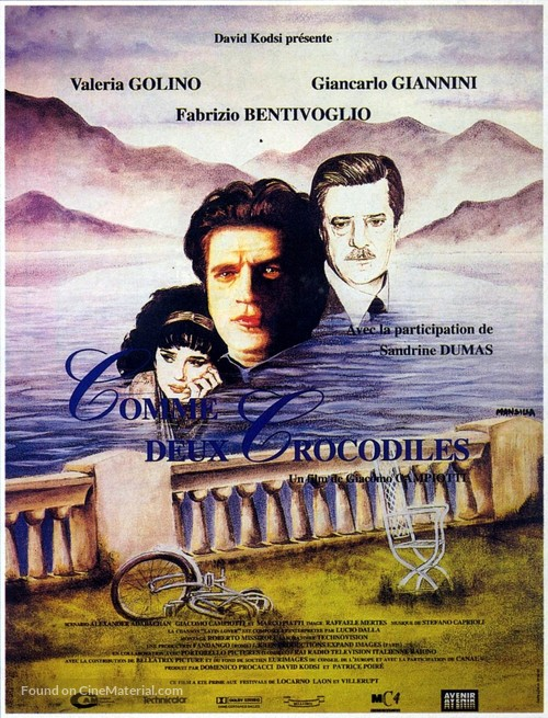 Come due coccodrilli (1994) - Film - Movieplayer.it