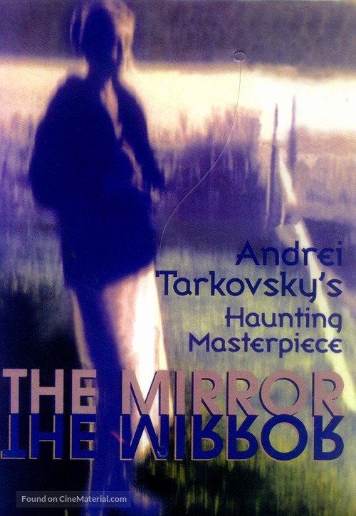 The Mirror - DVD movie cover