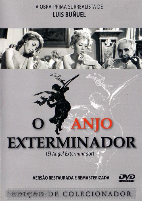 anlisis de el ngel exterminador essay Reseña de c valeria hernández linares esta reseña cuenta el argumento de el ángel exterminador, una película escrita y dirigida por luis buñuel en 1962 la.