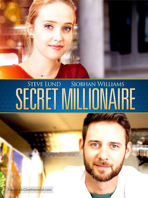 Secret Millionaire - Canadian Movie Poster