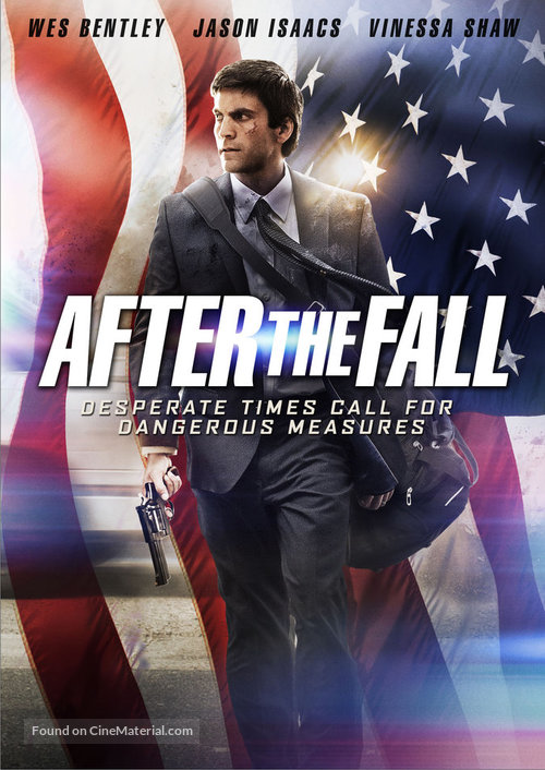 After the Fall - Movie Poster