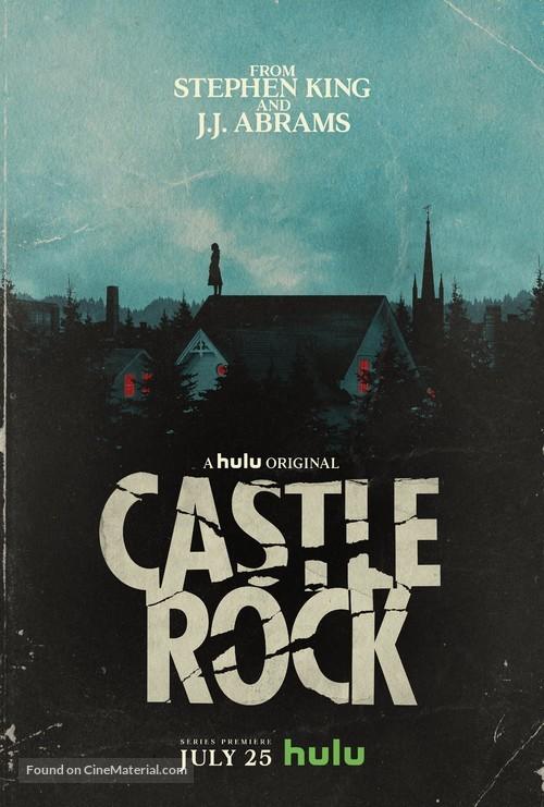 """Castle Rock"" - Movie Poster"