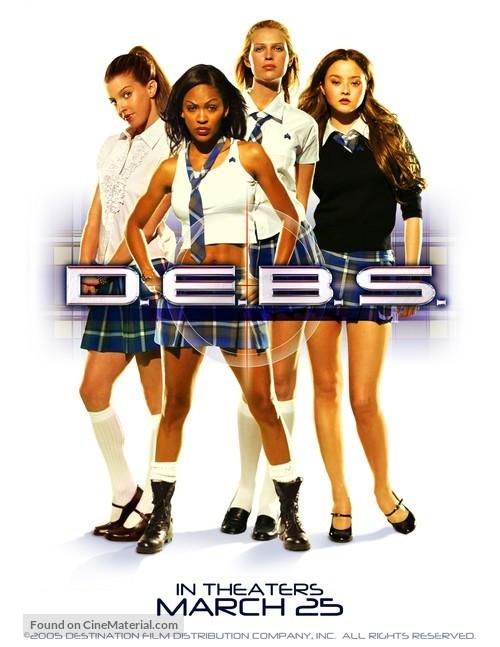 DEBS - Movie Poster