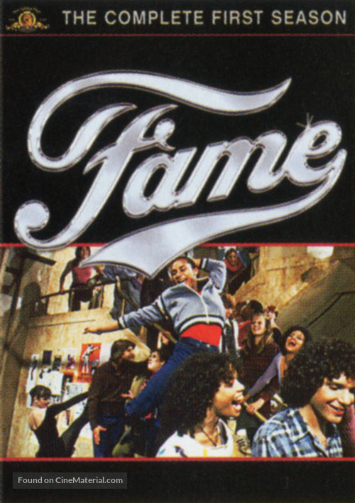 Fame - Movie Cover