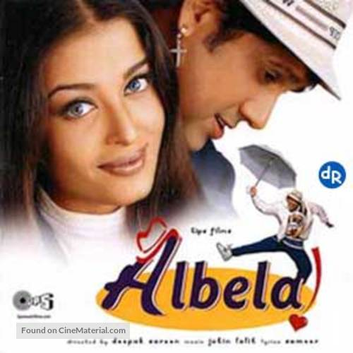 THROWBACK: When Aishwarya Rai Bachchan Romanced Govinda - Filmibeat