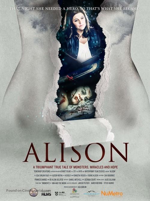 Alison Botha Movie Download