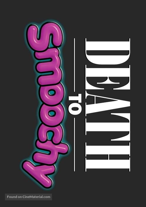 Death to Smoochy - Logo
