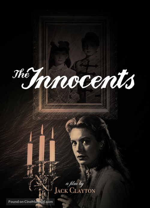 The Innocents - Movie Poster