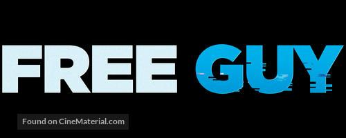 Free Guy - Logo