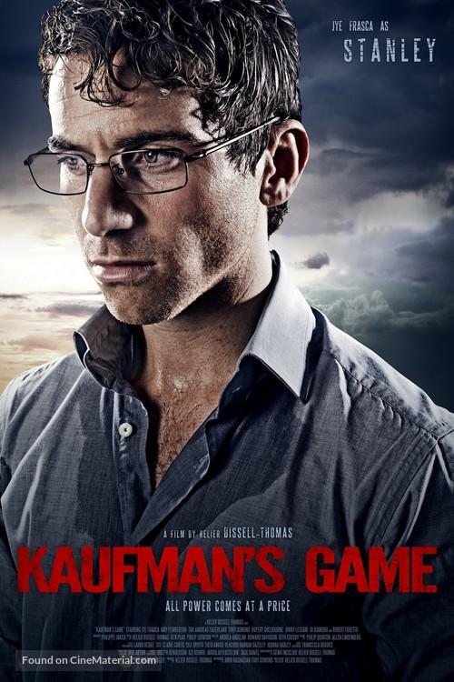 Kaufman's Game (2014)