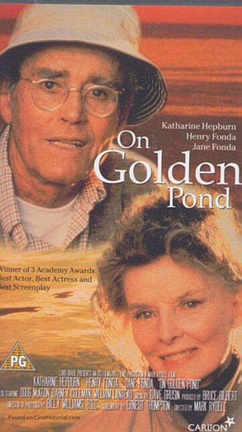 movie on golden pond