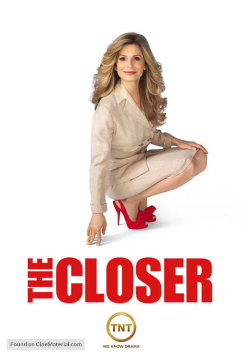"""""""The Closer"""" - Movie Poster"""