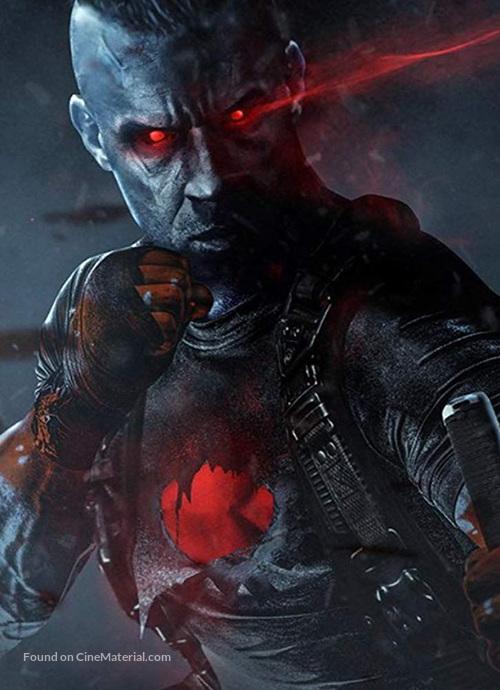 Bloodshot - Key art