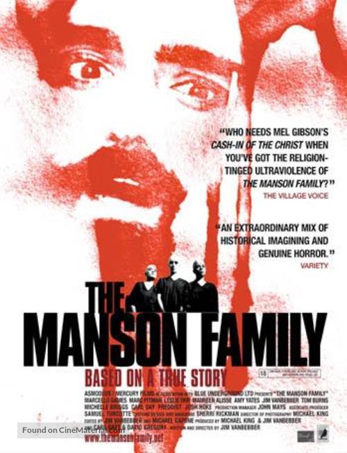 The Manson Family Film