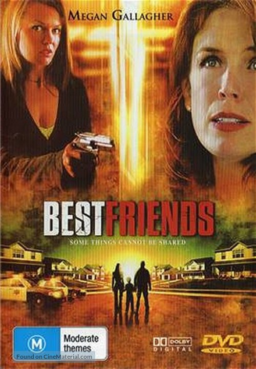Best Friends - Australian Movie Cover
